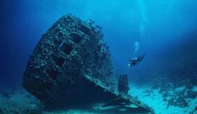 5. HISTORIAS DE PECIOS. Conoce la historia apasionante de los naufragios…
