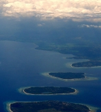 Z. ISLA DE GILI TRAWANGAN (LOMBOK, INDONESIA)