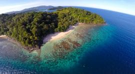 A3. PASSPORT TO PARADISE. ISLA DE BANGKA Y MANADO – BUNAKEN, NORTE DE SULAWESI (INDONESIA). GRUPO ACOMPAÑADO POR FRAN GÓMEZ (1 – 10 DICIEMBRE 2017)