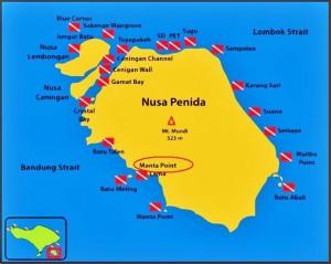 2. Nusa-Penida_Dive-Sites-Map