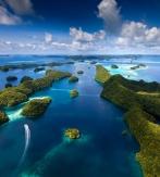PALAU (MICRONESIA, PACÍFICO NORTE)