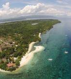 FILIPINAS. ISLA DE CABILAO (BOHOL, VISAYAS CENTRALES)