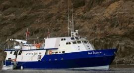 A1. CRUCERO POR EL ARCHIPIÉLAGO DE REVILLAGIGEDO CON EL SEA ESCAPE (20 FEBRERO – 3 MARZO 2018. SALIDA EN GRUPO)