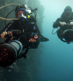 B1a. VISAYAS – 2.0 DIVING EXPEDITIONS. BLUE NOMADS