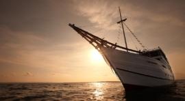 """G1a. ESTRECHOS DE ALOR Y FLORES (MAUMERE – KALABAHI) (NUSA TENGGARA ESTE). CRUCERO """"EL SALVAJE ESTE"""" CON EL """"OCEANIC"""""""