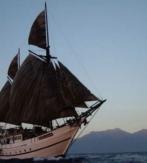 """I1b. FORGOTTEN ISLANDS Y ARCHIPIÉLAGO DE KAI (SAUMLAKI – TUAL). RUTA """"SULTANS REMOTE"""" CON LA GOLETA SMY """"ONDINA"""""""