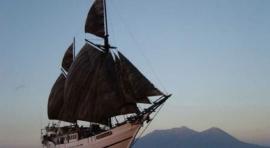 I1b. FORGOTTEN ISLANDS Y ARCHIPIÉLAGO DE KAI (SAUMLAKI – TUAL). RUTA «SULTANS REMOTE» CON LA GOLETA SMY «ONDINA»