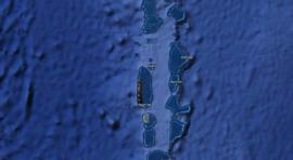 """C1.6a. MALDIVAS. RUTA """"EL GRAN SUR 10 DÍAS"""" CON EL BARCO DE CRUCERO """"SOUTHERN CROSS"""""""