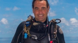 """C1.6b. MALDIVAS. RUTA """"EL GRAN SUR 10 DÍAS"""" CON CARLOS VILLOCH EN EL BARCO DE CRUCERO """"SOUTHERN CROSS"""""""