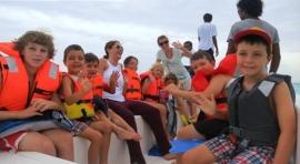 """B5. MALDIVAS. CRUCERO PARA FAMILIAS CON NIÑOS ACOMPAÑADO POR ALBERTO QUEVEDO. RUTA """"SUR"""" CON EL BARCO """"SOUTHERN CROSS"""" (DEL 27 DE JULIO AL 7 DE AGOSTO DE 2020)"""