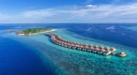 C2.2a. MALDIVAS. ATOLÓN DE LHAVIYANI. HURAWALHI ISLAND RESORT
