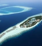 C2.1a. MALDIVAS. ATOLÓN DE ARI SUR. VILAMENDHOO ISLAND RESORT