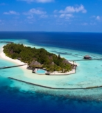 C2.2b. MALDIVAS. ATOLÓN DE LHAVIYANI. KOMANDOO ISLAND ISLAND RESORT & SPA