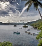 """D1a. LEMBEH (SULAWESI NORTE) CON """"DABIRAHE, DIVE SPA AND LEISURE RESORT"""""""