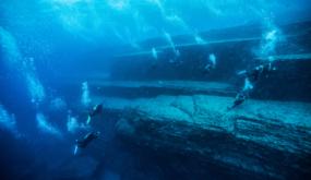 LAS ESTRUCTURAS SUMERGIDAS DE YONAGUNI (与那国海底構造物): UN MISTERIO AÚN SIN RESOLVER, ENTRE LA HISTORIA Y LA LEYENDA