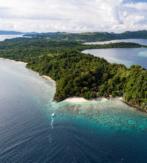 A8a. ISLA DE BANGKA Y ESTRECHO DE LEMBEH, NORTE DE SULAWESI (INDONESIA) (22 NOV. – 1 DIC. 2019)