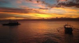 B4b. VISAYAS – ISLA DE CABILAO. POLARIS BEACH AND DIVE RESORT