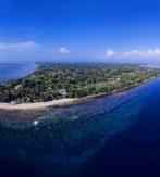 B4a. VISAYAS – ISLA DE CABILAO. PURA VIDA CABILAO. SEA EXPLORERS