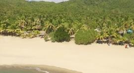 B8a. VISAYAS – SIPALAY (ISLA DE NEGROS). TAKATUKA LODGE BEACH & DIVE RESORT