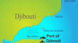 "C3b. DJIBOUTI – RUTA ""SEVEN BROTHERS"" & GOLFO DE TADJOURA. CRUCERO CON EL ARABIAN AGGRESSOR"