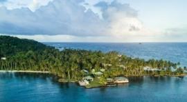 D1c. MICRONESIA – TRUK LAGOON (ISLAS CAROLINAS). BLUE LAGOON RESORT & DIVE