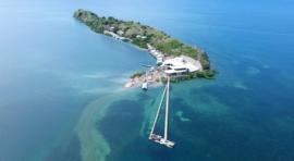 B4c. PAPÚA NUEVA GUINEA – REGIÓN DE PAPÚA ORIENTAL. LOLOATA ISLAND RESORT (ISLA DE LOLOATA, BOOTLESS BAY)