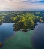 B4a. PAPÚA NUEVA GUINEA – REGIÓN DE PAPÚA ORIENTAL. TUFI RESORT (CABO NELSON)
