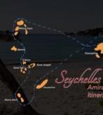 D1b. SEYCHELLES – CRUCERO AMIRANTES (ISLAS EXTERIORES: AFRICA BANKS, RÉMIRE, ARROS, SAINT JOSEPH, POIVRE Y DESROCHES) CON EL M/S GALATEA