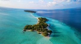 E2e. MALASIA – ISLA DE MATAKING / SIPADAN (MAR DE CÉLEBES, BORNEO MALAYO). MATAKING ISLAND REEF DIVE RESORT