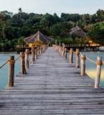 H1a. TANZANIA – ISLA DE PEMBA. FUNDU LAGOON